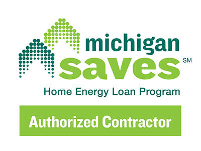 MICHIGAN SAVES HOME ENERGY LOAN PROGRAM